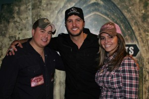 Luke Bryan - CT -Feb 2011